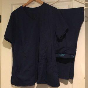 Barco KD110 scrubs XL